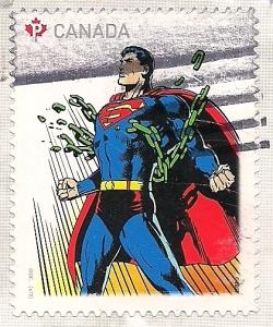 CA382307 stamp